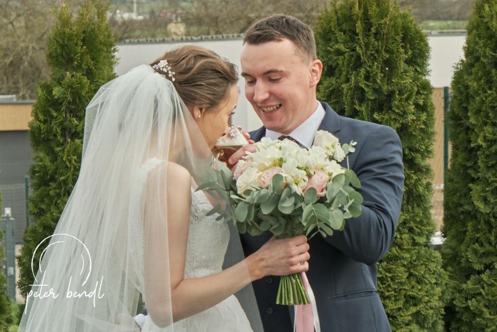 Svadobná fotografia / Weddings