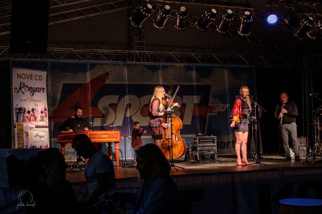 Pivný festival Prešov 2021 / Konyare