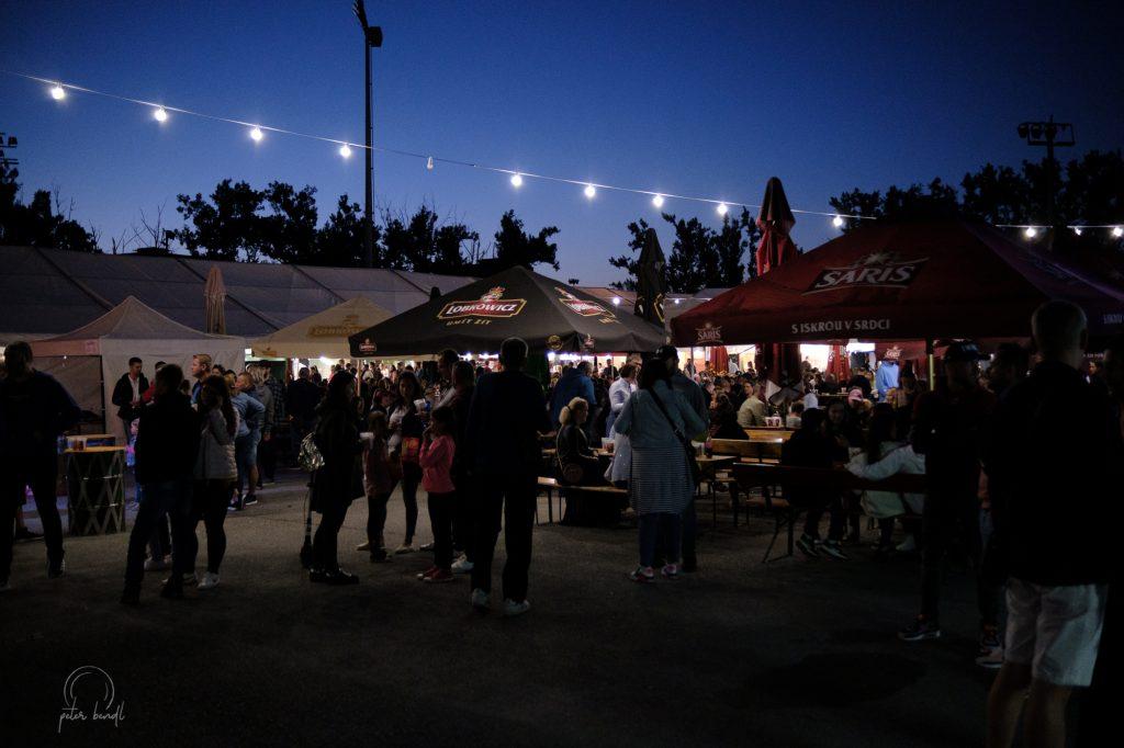 Pivný festival Prešov 2021