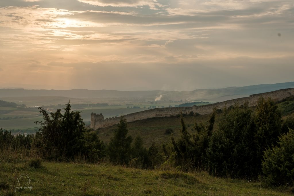 Spišský hrad / Spiš Castle