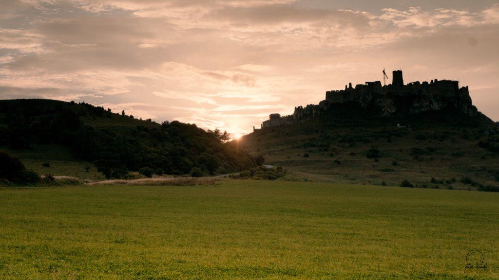 Spišský hrad / Spis castel