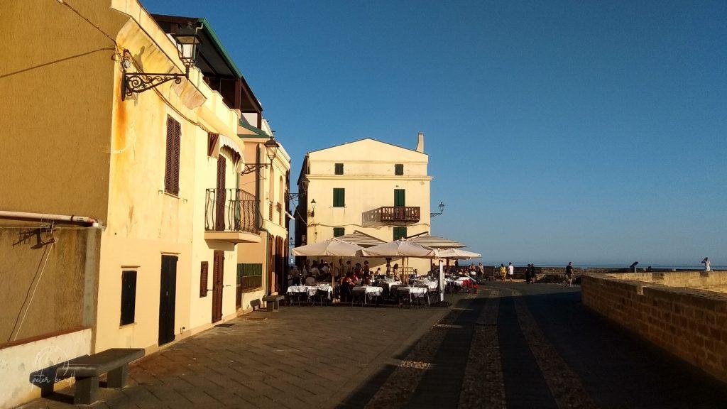 Alghero – Cagliari – Sardinia / Italy